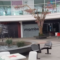 Mambo en Santiago