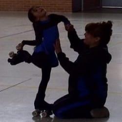 Escuela de Patinaje Kitty Skate en Bogotá