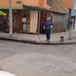 Cigarreria y Salsamentaria Emilia en Bogotá