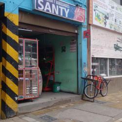 Cigarreria y Variedades Santi  en Bogotá