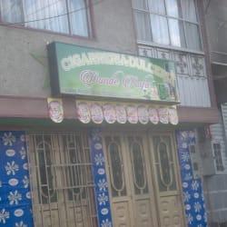 Cigarreria-Duceria Donde Rafa en Bogotá