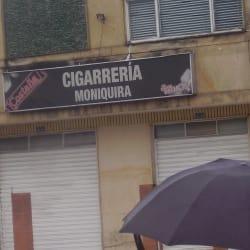 Cigarreria Moniquira  en Bogotá