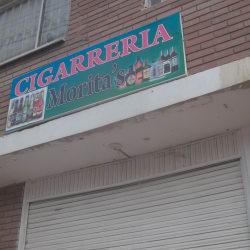 Cigarreria Morita´S en Bogotá
