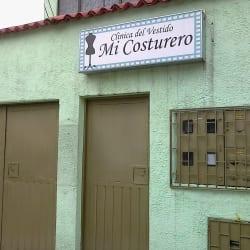 Clinica del Vestido Mi Costurero en Bogotá