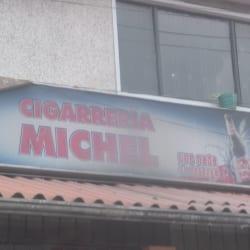 Cigarreria Michel en Bogotá