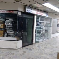 Intocom Computadores  en Bogotá