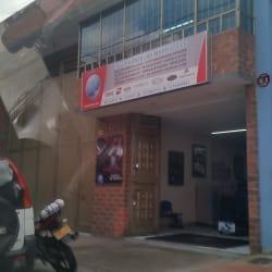 Inverciones Jay Morris SAS en Bogotá
