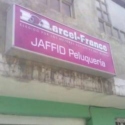 Jaffid peluqueria en Bogotá