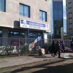Clínica dental Ebenecer- La Cisterna en Santiago