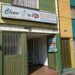 Clear- ex 1 en Bogotá