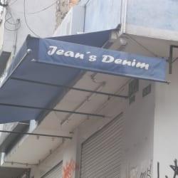 Jean's Denim en Bogotá
