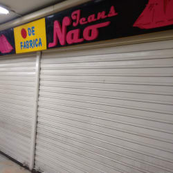Jeans Nao  en Bogotá