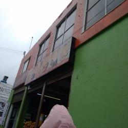 Jefry Restaurante  en Bogotá