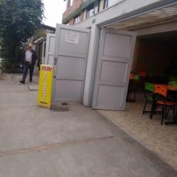 Joan Restaurante  en Bogotá