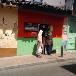 Clinica del Calzado JR  en Bogotá
