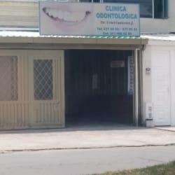 Clinica Odontologica Dr Uriel en Bogotá