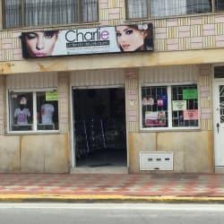 Charlie La Tienda Del Peluquero en Bogotá