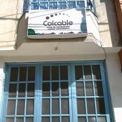 Colcable en Bogotá
