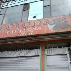 Colonial Pasteleria H.R en Bogotá