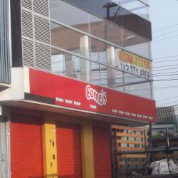 Come´s en Bogotá