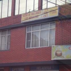 Club De Billares Los Novatos  en Bogotá