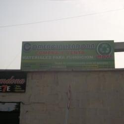 Comercializadora Mova en Bogotá