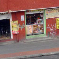 Comestibles Lini en Bogotá