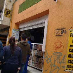 Comestibles Yohanna en Bogotá