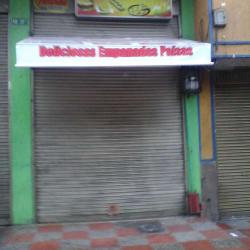 Comidas Rapidas en Bogotá
