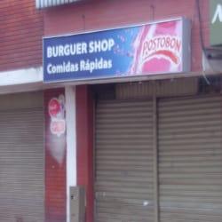 Comidas Rapidas Burguer Shop  en Bogotá