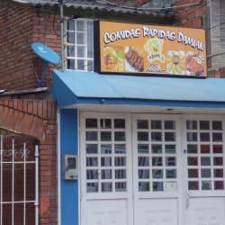 Comidas Rapidas Damian  en Bogotá