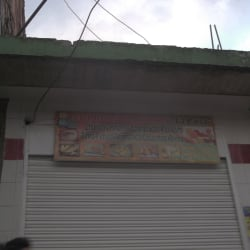 Comidas Rapidas La Paisa en Bogotá