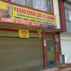 Ferretería Los Alvarado en Bogotá