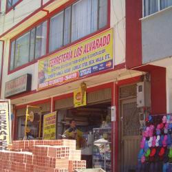 Ferreteria Los Alvarado  en Bogotá