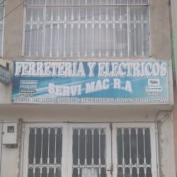 Ferreteria y Electricos Servi Mac R.A en Bogotá