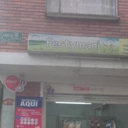 Festymani - Carrera 90 en Bogotá