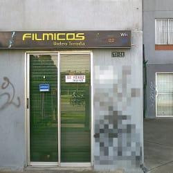 Filmicos Video Tienda  en Bogotá
