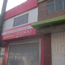 Fiorenzi - Transversal 78L en Bogotá