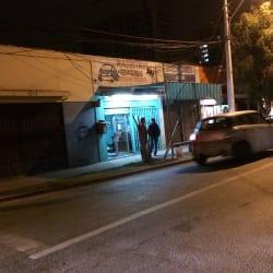 Taxis Acuario - San Miguel en Santiago
