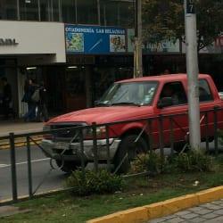 Cordonería Las Hilachas en Santiago
