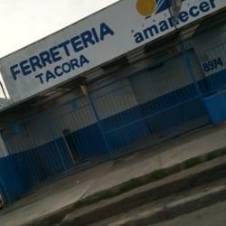Ferretería Tacora  en Santiago