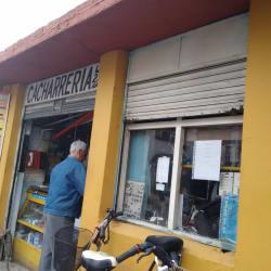 Cacharreria La 22 NAE en Bogotá