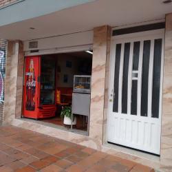 Cafeteria - Calle 28 en Bogotá