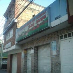 Distribuidora De Carnes San Jorge A.A. en Bogotá