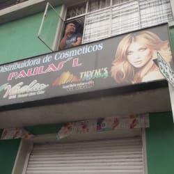Distribuidora de Cosmeticos Paulas´ L en Bogotá