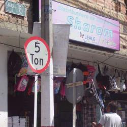 Distribuidora de Cosmeticos Sharom en Bogotá