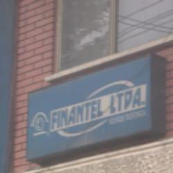Finatel Ltda en Bogotá