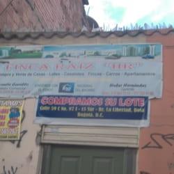 Finca Raiz H.R en Bogotá