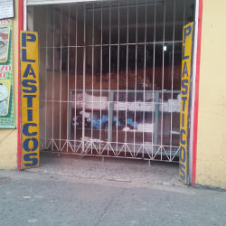 Distribuidora de Plásticos en Bogotá