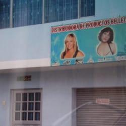 Distribuidora  de Productos de Belleza  en Bogotá